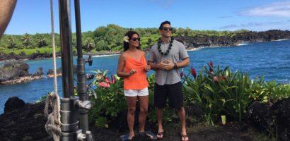 Mark Harari hosting in Hawaii