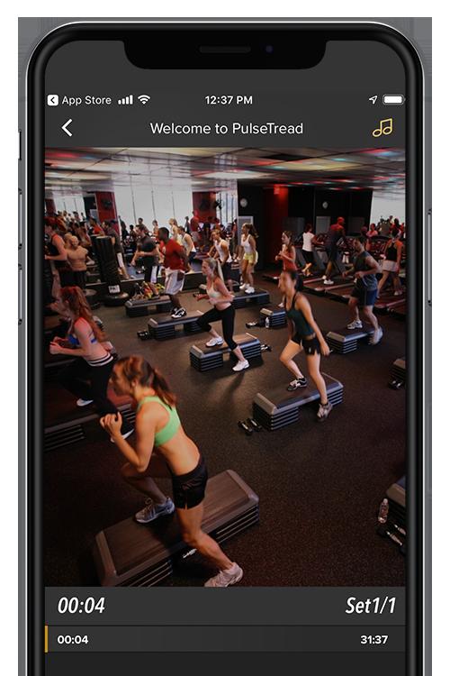 PulseTread App